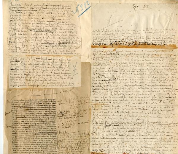 Manuscrito de