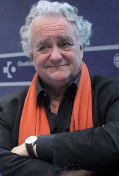 Jorge Wagnensberg